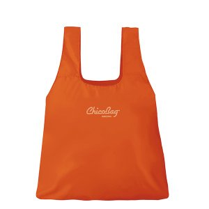 ChicoBag チコバッグ チコバッグ オリジナル オレンジピール 19430018 オレンジ エコ 折りたたみバッグ ファッション レディースファッション エコバッグ|od-yamakei