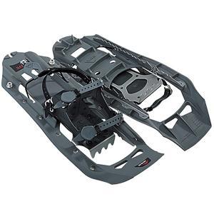 MSR エムエスアール EVO 2ストラップアッセント ミネラル 40004 スノーシュー アウトドア 釣り 旅行用品 キャンプ アウトドアギア|od-yamakei