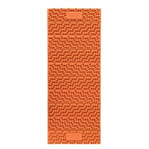 NEMO ニーモ・イクイップメント スイッチバック ショート NM-SWB-S オレンジ スリーピングマット アウトドア 釣り 旅行用品 キャンプ ウレタンマット|od-yamakei
