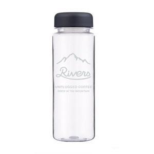 RIVERS リバーズ) リユースボトルS502 アンプラグド MT UPM500 水筒 アウトドア 釣り 旅行用品 キャンプ ボトル 樹脂製ボトル アウトドアギア|od-yamakei