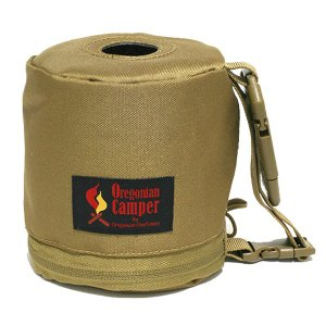 Oregonian Camper オレゴニアンキャンパー ペーパーホルダー コヨーテ OCB-829 ブラウン トイレ用ペーパーホルダーカバー キッチン 日用品 文具|od-yamakei