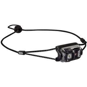 PETZL ペツル ビンディ/Black E102AA00 ブラック アウトドア ヘッドライト ヘッドランプ 釣り 旅行用品 LEDタイプ アウトドアギア|od-yamakei