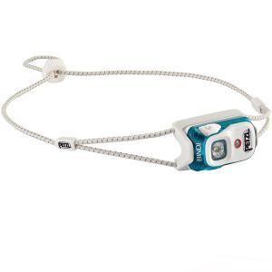 PETZL ペツル ビンディ/Green E102AA02 グリーン アウトドア ヘッドライト ヘッドランプ 釣り 旅行用品 LEDタイプ アウトドアギア|od-yamakei