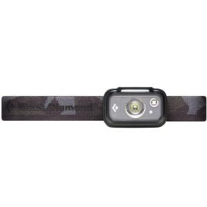 Black Diamond ブラックダイヤモンド スポット325/ブラック BD81054001 ヘッドライト ヘッドランプ アウトドア 釣り 旅行用品 LEDタイプ od-yamakei