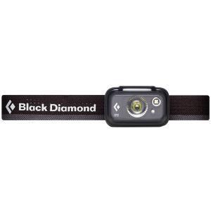 Black Diamond ブラックダイヤモンド スポット325/グラファイト BD81054002 ブラック ヘッドライト ヘッドランプ アウトドア 釣り 旅行用品 LEDタイプ od-yamakei