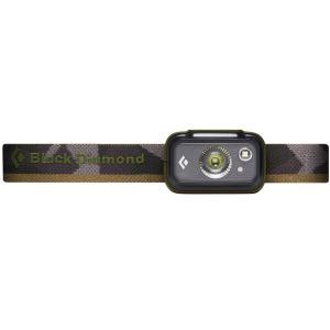 Black Diamond ブラックダイヤモンド スポット325/ダークオリーブ BD81054005 ブラウン ヘッドライト ヘッドランプ アウトドア 釣り 旅行用品 LEDタイプ od-yamakei