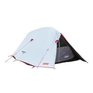 Coleman コールマン クイックアップドーム/W+ 2000033136 二人用(2人用) アウトドア 釣り 旅行用品 キャンプ 登山 キャンプ用テント キャンプ2|od-yamakei