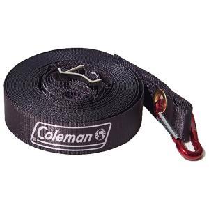 納期:2019年08月中旬になる予定です Coleman コールマン エクステンションウェビィングキット 2000034650 od-yamakei