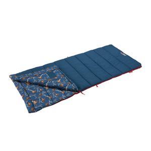 Coleman コールマン コージー2/C10 ネイビー 2000034773 スリーシーズンタイプ(三期用) 封筒型寝袋 アウトドア 釣り 旅行用品 キャンプ 封筒型 od-yamakei
