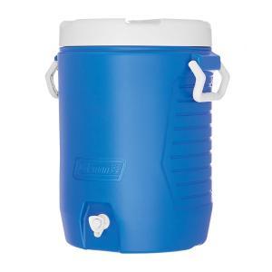 Coleman コールマン ビバレッジクーラー ラウンド ブルー 2000033403 水筒 アウトドア 釣り 旅行用品 キャンプ ジャグ ジャグ アウトドアギア|od-yamakei