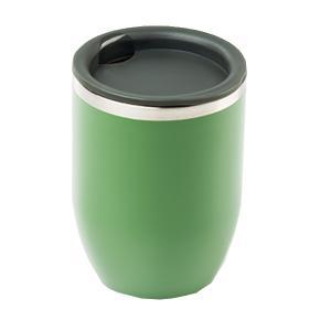 GSI ジーエスアイ グレイシャーSS DOPPIO 6.5 セージ 11872046 グリーン カップ ソーサー キッチン 日用品 文具 マグカップ・タンブラー タンブラー|od-yamakei