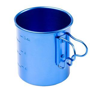 GSI ジーエスアイ バガブー カップ ブルー 11872017 アウトドア用マグカップ コップ アウトドア 釣り 旅行用品 マグカップ・タンブラー|od-yamakei