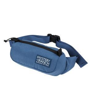 Mystery Ranch ミステリーランチ フォーリッジャーヒップサック/VINTAGE BLUE 19761246 ブルー ウエストポーチ スポーツ マラソン ランニング バッグ od-yamakei