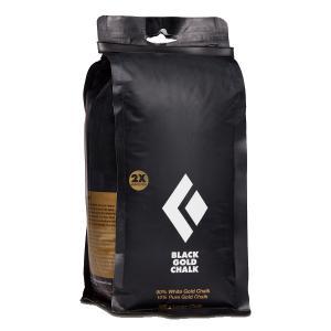Black Diamond ブラックダイヤモンド ブラックゴールド200g BD14334 クライミングチョーク アウトドア 釣り 旅行用品 キャンプ 粉末チョーク|od-yamakei