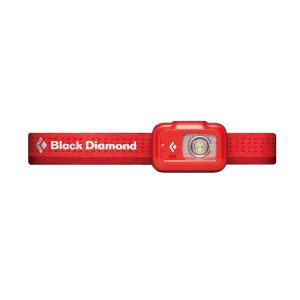 Black Diamond ブラックダイヤモンド アストロ175/オクタン BD81065 レッド アウトドア ヘッドライト ヘッドランプ 釣り 旅行用品 LEDタイプ|od-yamakei