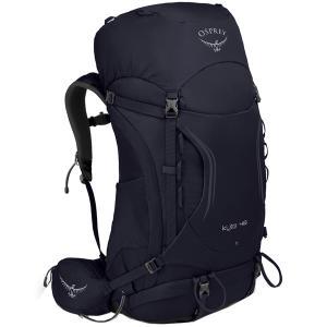 OSPREY オスプレー カイト 46/マルベリーパープル/XS/S OS50145 女性用 パープル バックパック ザック アウトドア 釣り 旅行用品 トレッキングパック|od-yamakei