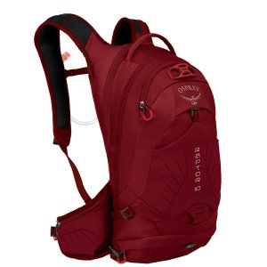 OSPREY オスプレー ラプター 10/ワイルドファイアレッド OS56081 男性用 車 バイク 自転車 自転車 自転車アクセサリー バッグ 自転車用バッグ od-yamakei
