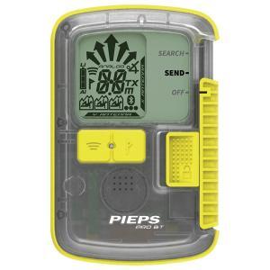 PIEPS ピープス ピープスプロBT PP41100 ハンディGPS アウトドア 釣り 旅行用品 キャンプ GPS本体 アウトドアギア|od-yamakei