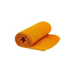 SEA TO SUMMIT シートゥーサミット エアライトタオル/オレンジ/M ST82740001 オレンジ タオル キッチン 日用品 文具 アウトドアギア|od-yamakei