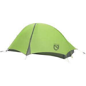 NEMO ニーモ・イクイップメント ホーネット ストーム1P NM-HNTST-1P グリーン 一人用(1人用) アウトドア 釣り 旅行用品 キャンプ 登山 キャンプ用テント|od-yamakei