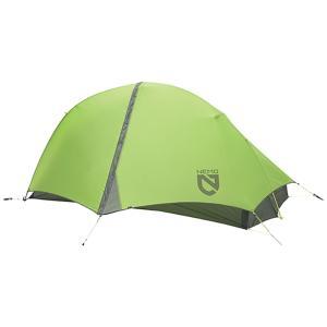 NEMO ニーモ・イクイップメント ホーネット ストーム2P NM-HNTST-2P グリーン 二人用(2人用) アウトドア 釣り 旅行用品 キャンプ 登山 キャンプ用テント|od-yamakei