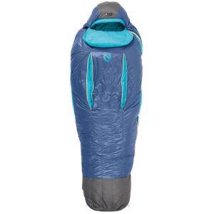 NEMO ニーモ・イクイップメント ラムジー 30 NM-RMS-30 ブルー マミー型寝袋 アウト...