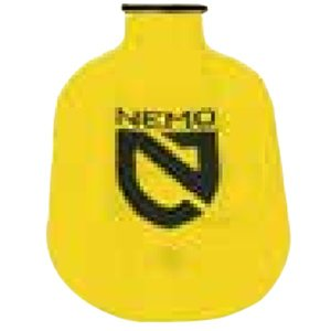 NEMO ニーモ・イクイップメント ボルテックス パッドポンプ NM-AC-VPS イエロー エアーベッド アウトドア 釣り 旅行用品 キャンプ エアーポンプ|od-yamakei