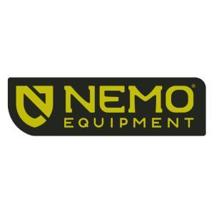 NEMO ニーモ・イクイップメント ロゴステッカー NM-AC-ST4 スポーツ スノーボード アクセサリー アウトドアギア|od-yamakei
