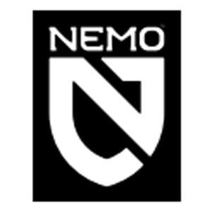NEMO ニーモ・イクイップメント シールドステッカーセット WT NM-AC-ST5 バイク ステッカー デカール 車 自転車 アウトドアギア|od-yamakei