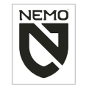 NEMO ニーモ・イクイップメント シールドステッカーセット BK NM-AC-ST6 ステッカー スポーツ スノーボード アクセサリー アウトドアギア|od-yamakei