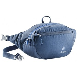 deuter ドイター ベルト II ミッドナイト D39014-3003 ブルー ウエストポーチ スポーツ マラソン ランニング バッグ ウェストバッグ ウェストバッグ|od-yamakei