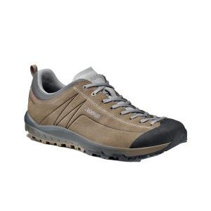 ASOLO アゾロ AS.スペース GV WS/WALNT/K5.0 1829682 女性用 ブラウン 登山靴 トレッキングシューズ アウトドア 釣り 旅行用品 ジュニア用|od-yamakei