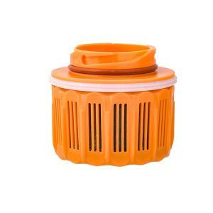 GRAYL グレイル ジオプレス カートリッジ 1899154 オレンジ 水筒 アウトドア 釣り 旅行用品 キャンプ 防災用品 浄水器 アウトドアギア|od-yamakei