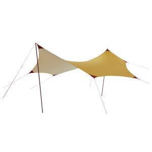 MSR エムエスアール ランデブーサンシールド 200ウィング 37015 六人用(6人用) レクタタープ アウトドア 釣り 旅行用品 キャンプ アウトドアギア od-yamakei
