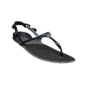 XEROSHOES ゼロシューズ クラウドUNISEX/コールブラック/M7 CLD-CHBK 男女兼用 ブラック ファッション メンズファッション メンズシューズ 紳士靴|od-yamakei