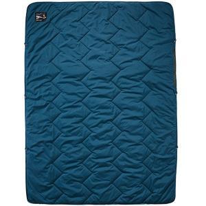 thermarest サーマレスト ステラーブランケット/ディープパシフィック 30021 ブルー 毛布 ブランケット アウトドア 釣り 旅行用品 アウトドアギア|od-yamakei