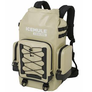 ICEMULE アイスミュール ボス/サンド/30L 59431 ベージュ クーラーボックス アウトドア 釣り 旅行用品 キャンプ ソフトクーラー 30リットル|od-yamakei