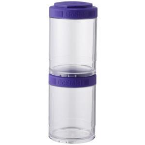 Blender Bottle ブレンダーボトル ゴースタック /プラム/2パック 150cc 53508 ブルー 調味料ケース キッチン 日用品 文具 台所用品 調味料入れ 調味料入れ|od-yamakei