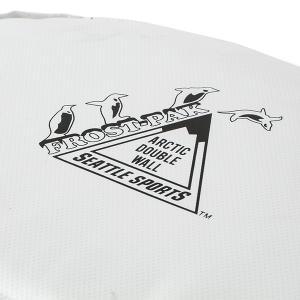Seattle Sports シアトルスポーツ SS フロストパック 23QTホワイト 12570088 クーラーボックス アウトドア 釣り 旅行用品 キャンプ 23Qt od-yamakei 06