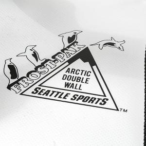 Seattle Sports シアトルスポーツ SS フロストパック 25QTホワイト 12570089 クーラーボックス アウトドア 釣り 旅行用品 キャンプ 20リットル od-yamakei 06