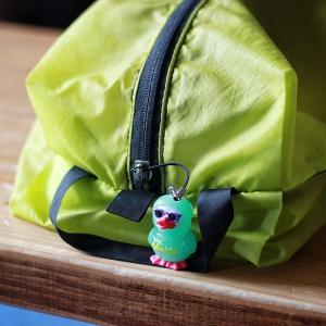 NANGA ナンガ GAAACY/蓄光グリーン GAAACY キーホルダー キーリング ファッション メンズファッション 財布 ファッション小物 アウトドアギア|od-yamakei|03