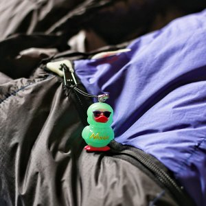 NANGA ナンガ GAAACY/蓄光グリーン GAAACY キーホルダー キーリング ファッション メンズファッション 財布 ファッション小物 アウトドアギア|od-yamakei|05