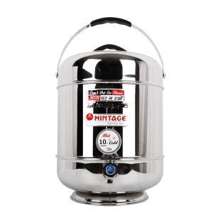 MINTAGE Hot&Cold Water Pot innova保温保冷 二重構造 /10L min-inno-10 水筒 アウトドア 釣り 旅行用品 キャンプ ジャグ ジャグ アウトドアギア|od-yamakei