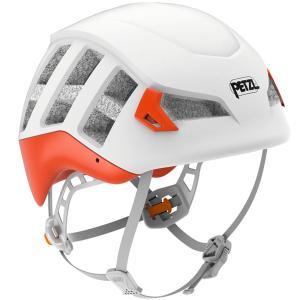 PETZL ペツル メテオ レッド M/L A071AA03 アウトドアヘルメット アウトドア 釣り 旅行用品 キャンプ アウトドアギア od-yamakei
