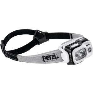 PETZL ペツル スイフト RL ブラック E095BA00 ヘッドライト ヘッドランプ アウトドア 釣り 旅行用品 LEDタイプ アウトドアギア od-yamakei