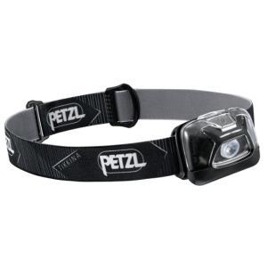 PETZL ペツル ティキナ/ブラック E091DA00 ヘッドライト ヘッドランプ アウトドア 釣り 旅行用品 LEDタイプ アウトドアギア|od-yamakei