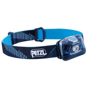 PETZL ペツル ティキナ/ブルー E091DA02 ヘッドライト ヘッドランプ アウトドア 釣り 旅行用品 LEDタイプ アウトドアギア|od-yamakei