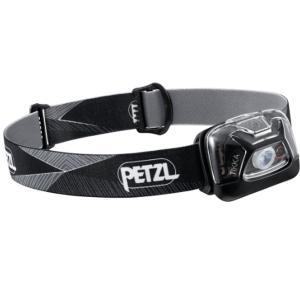 PETZL ペツル ティカ ブラック E093FA00 ヘッドライト ヘッドランプ アウトドア 釣り 旅行用品 LEDタイプ アウトドアギア od-yamakei