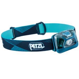 PETZL ペツル ティカ/ブルー E093FA01 ヘッドライト ヘッドランプ アウトドア 釣り 旅行用品 LEDタイプ アウトドアギア|od-yamakei