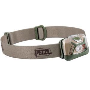 PETZL ペツル タクティカ/デザート E093HA02 ベージュ ヘッドライト ヘッドランプ アウトドア 釣り 旅行用品 LEDタイプ アウトドアギア|od-yamakei
